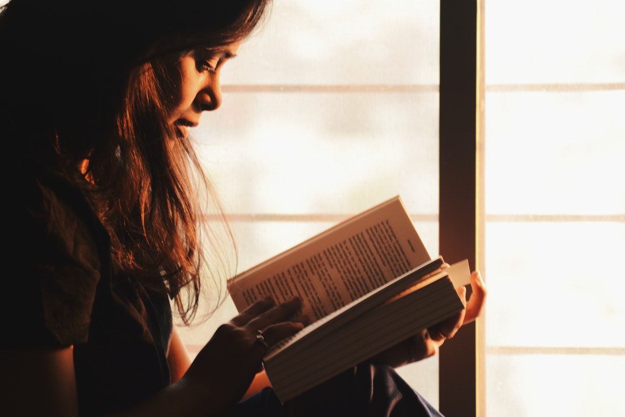 How to Improve Reading Habits: Setting Up Your Own Private Plan of Action